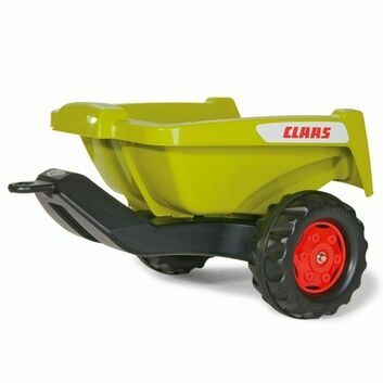 Rolly Claas Kipper II Trailer Attachment For Ride On Toys