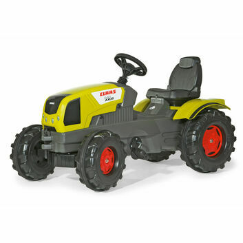 Rolly Claas Axos Pedal Ride-On
