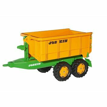 Rolly Joskin Container Trailer For Ride Ons