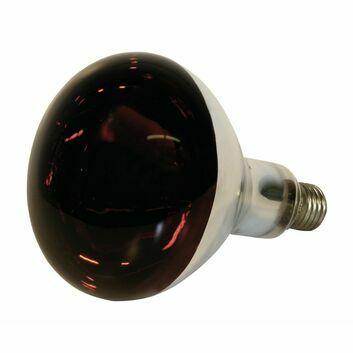 Ritchey Standard E27 Infrared Heat Bulb 150w