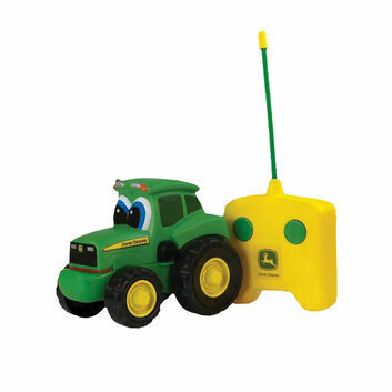 Britains Remote Controlled Johnny Tractor