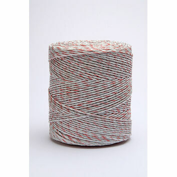 Hotline P21-250 6 Strand Supercharge White Wire - 250m