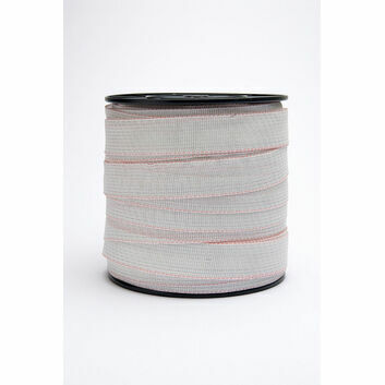 Hotline TC43-2 White Turbocharge Tape - 20mm x 200m