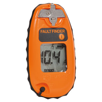 Gallagher Electric Fence Fault Finder