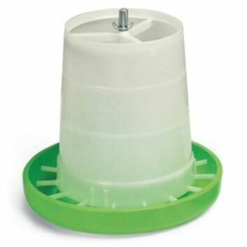 Eton Poultry Plastic Chicken/Poultry Feeder - Various Sizes
