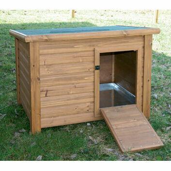 Duck & Goose Coop/House