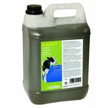 Milk Test Liquid