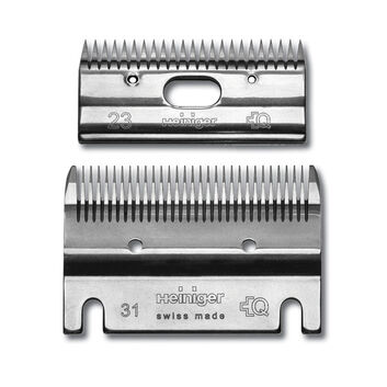 Heiniger Thoroughbred Blade Set 31 - 23