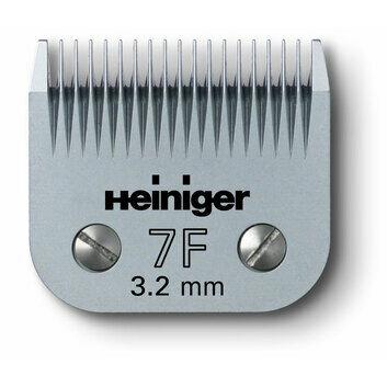 Heiniger Saphir Blade No 7F 3.2mm