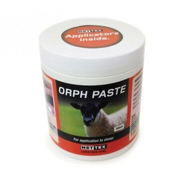 Nettex Orph Paste 300ml
