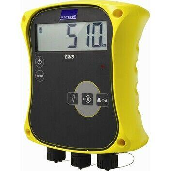 Tru-Test Ezi-Weigh 5i Weight Scale Indicator