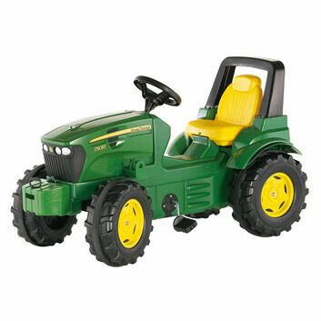 Rolly Farmtrac John Deere 7930 Pedal Ride-On