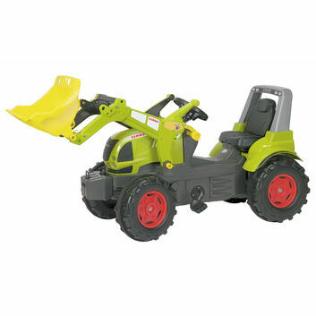 Rolly Claas Arion Ride-On + Front Loader