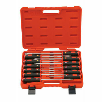 Genius 12 Piece Screwdriver Set