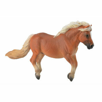 CollectA Shetland Pony Chestnut