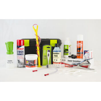 Medium Essential Lambing Kit