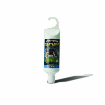 Nettex UdderBuddy Teatmint Udder Care - 500ml