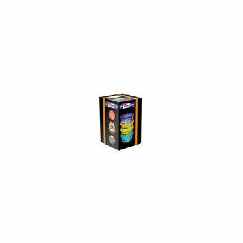 Horslyx Mini Licks Rainbow Mixed Box - 650g x 4