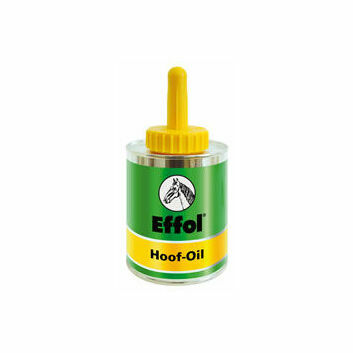 Effol Hoof Oil With Brush - 475ml