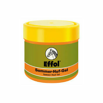 Effol Summer Hoof Gel - Various Sizes