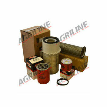 Case/IH 684 (Option 1) Service Kit