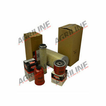 Case/IH 433 (Option 2), 533 (Option 2), 633 (Option 2), 733 (Option 1) Service Kit