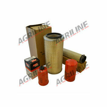 Case/IH 946 (Option 1) Service Kit
