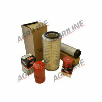 Case/IH 955 (Option 2), 955XL (Option 2) Service Kit