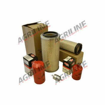 Case/IH MX100, MX110, MX120, MX135 Engine Filter Service Kit