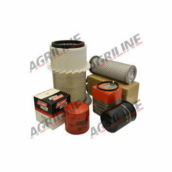 Massey Ferguson 365, 375, 390, 398, 390T Service Kit (10177 Outer Air Filter)