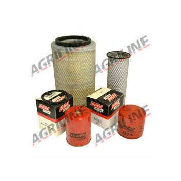 Massey Ferguson 365, 375, 390, 398, 390T Service Kit (50324 Outer Air Filter)