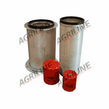 Massey Ferguson 3690 Engine Filter Service Kit