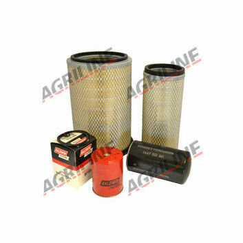Massey Ferguson 2640, 2645, 2680 Engine Filter Service Kit
