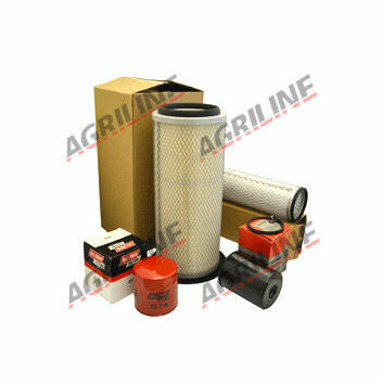 Ford TW10 Engine Filter Service Kit