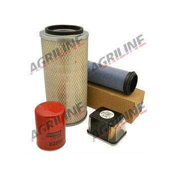 John Deere Tractor 634102 Engine Filter Service Kit