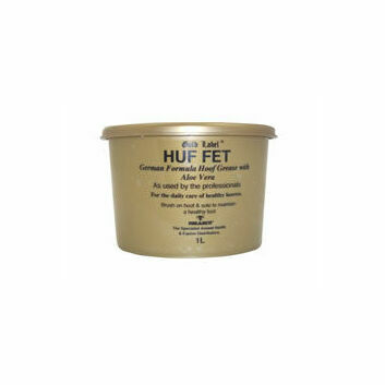 Gold Label Huffet Hoof Grease