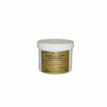Gold Label Aluminium Hoof Hardener