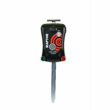 Hotline HLB170 Raptor 1.7J 230V Energiser