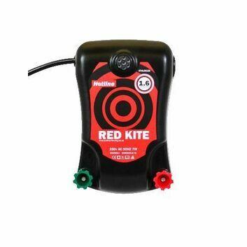 Hotline HLM160 Red Kite Mains Energiser