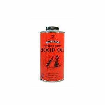 Vanner & Prest Hoof Oil - Various Sizes
