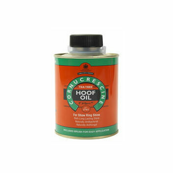 Cornucrescine Tea Tree Hoof Oil - 500ml