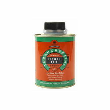 Cornucrescine Tea Tree Hoof Oil - 500ml
