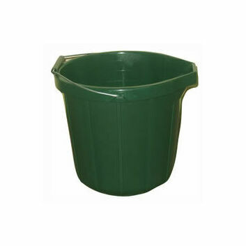 9 Litre Green Agricultural Bucket