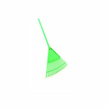 Bentley Plastic Stable Rake - Large