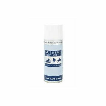Supreme Horse Care Foot Care Spray
