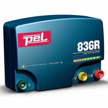 PEL 836R Mains Fence Energiser
