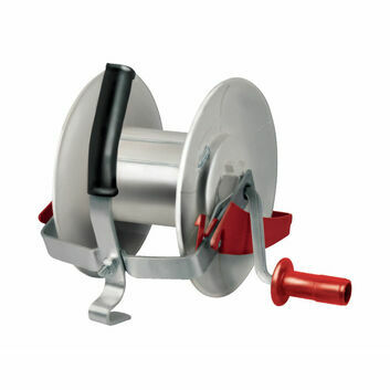 PEL 500 Geared Electric Fence Reel