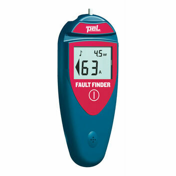 PEL Tracker - PV100 Fault Finder
