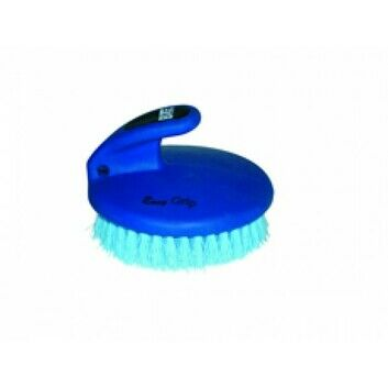 Bitz Palm-Held Body Brush - Soft Bristles