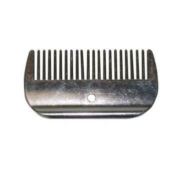 Bitz Mane / Pulling Comb Aluminium